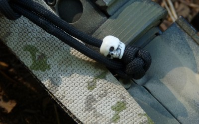 Sheriff Of Baghdad Tactical B-Sling   Range Review