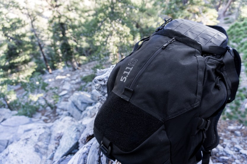 5.11 Tactical   Havoc 30 Backpack: A pack for any need