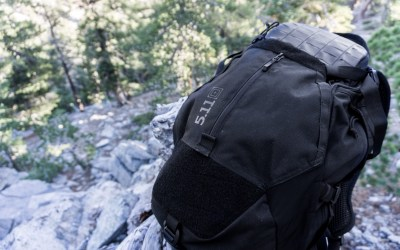 5.11 Tactical | Havoc 30 Backpack: A pack for any need