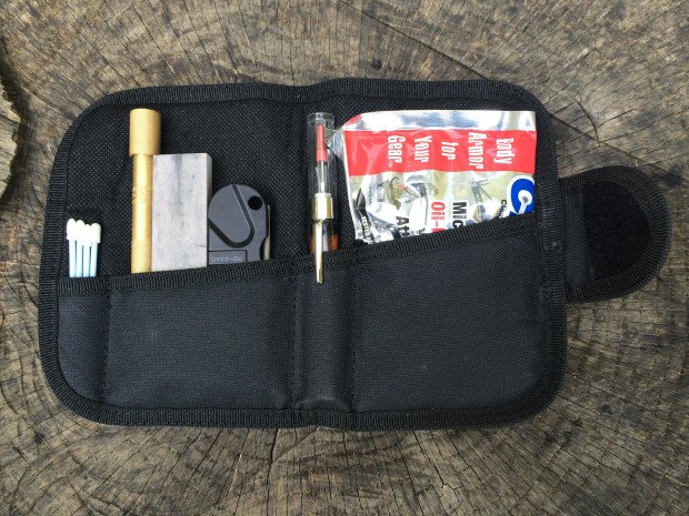 Sentry Solutions: Knife care and maintenance kit