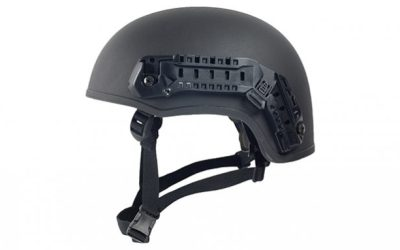 US Marshals Service to Get New Ballistic Helmets from Armor Express