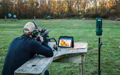 Caldwell Ballistic Precision Target Camera: See Your Hits! ~VIDEO