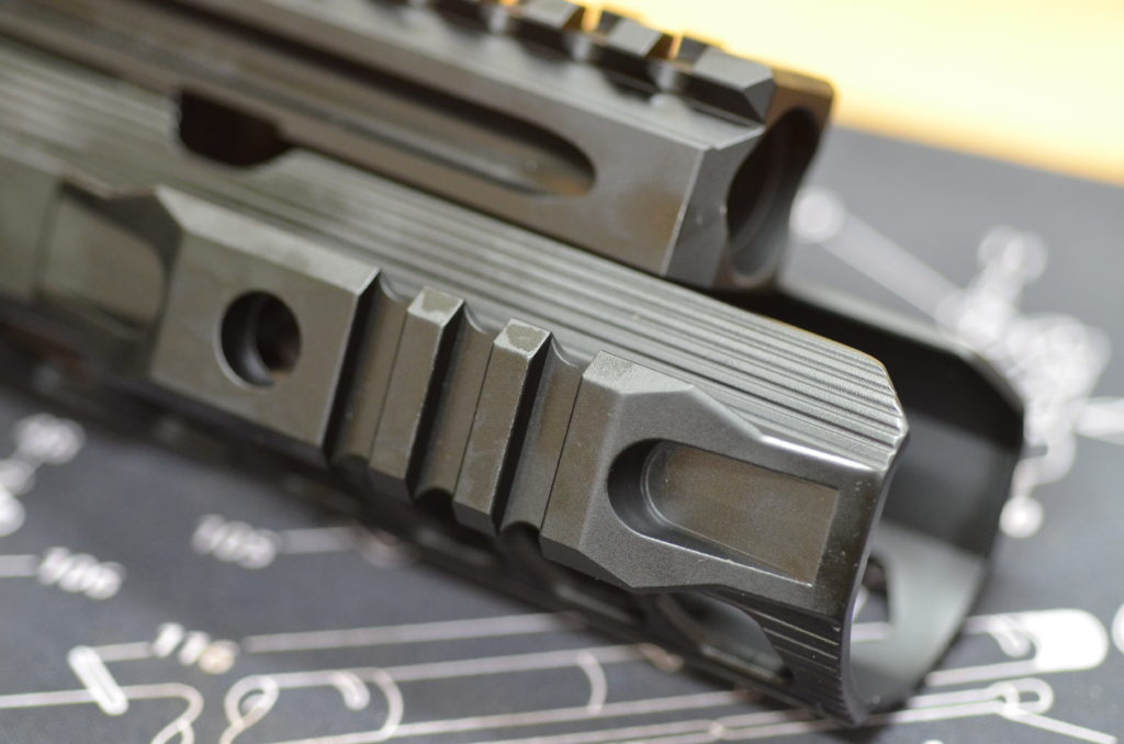SLR Rifleworks Hand Guards : First Look - The Loadout Room