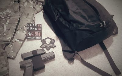 Grey Ghost Gear Stealth Operator Pack