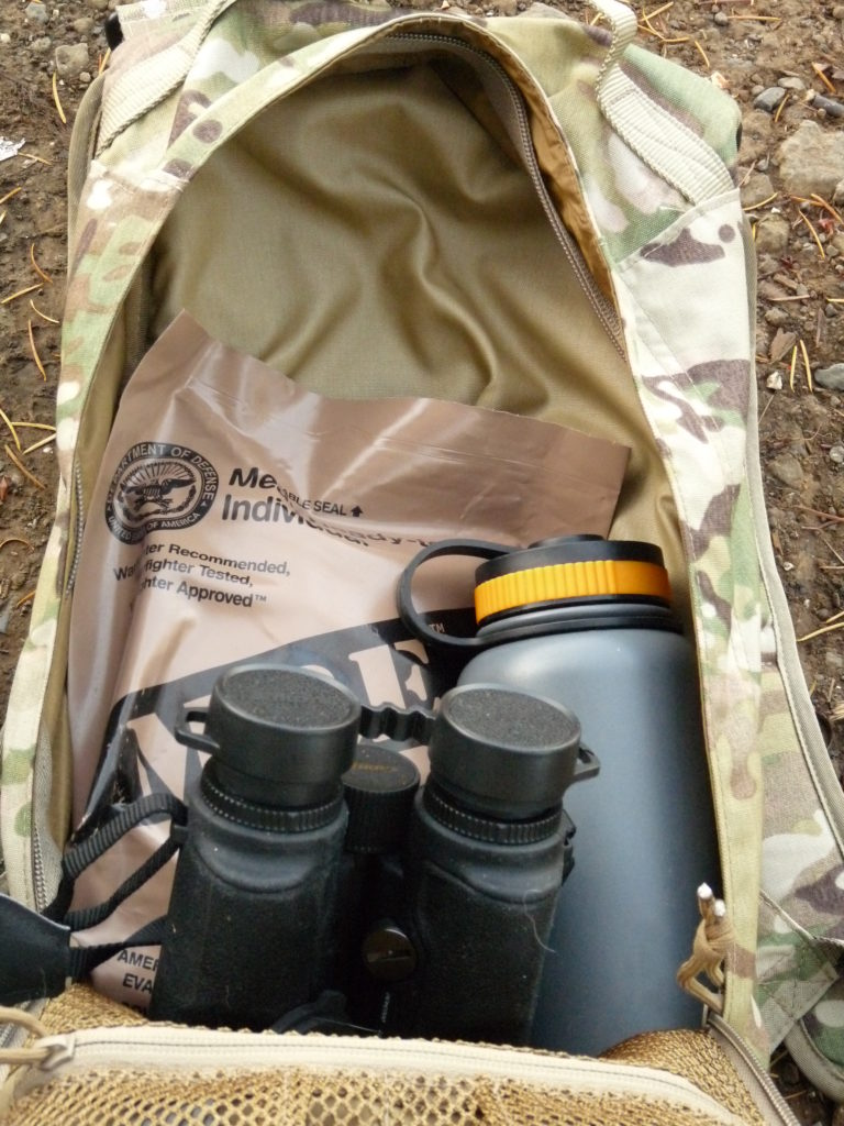 Grey Ghost Gear Stealth operator pack | Low profile excellence