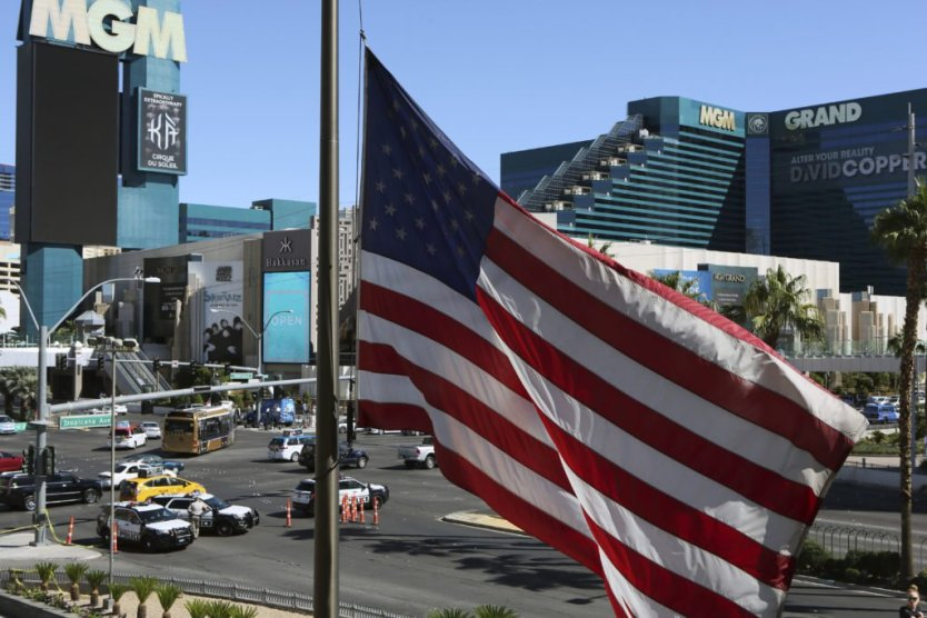 Special Operations veterans examine the Las Vegas shooting