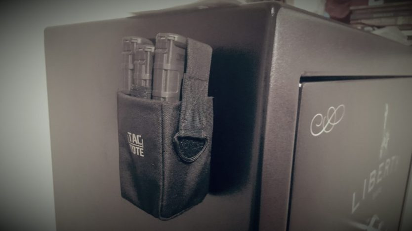 Tac-Tote Magazine Carrier Review