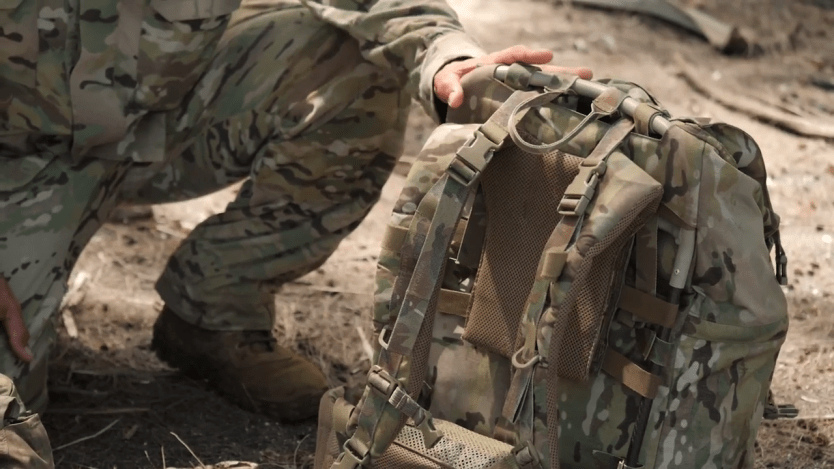 SOFREP TV field notes: TYR Tactical jungle ruck