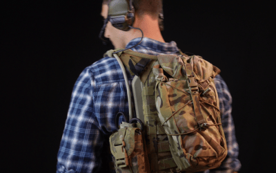 "Which ""tactical"" hydration carrier works best? (Qore Iceplate, Source or MSR)"