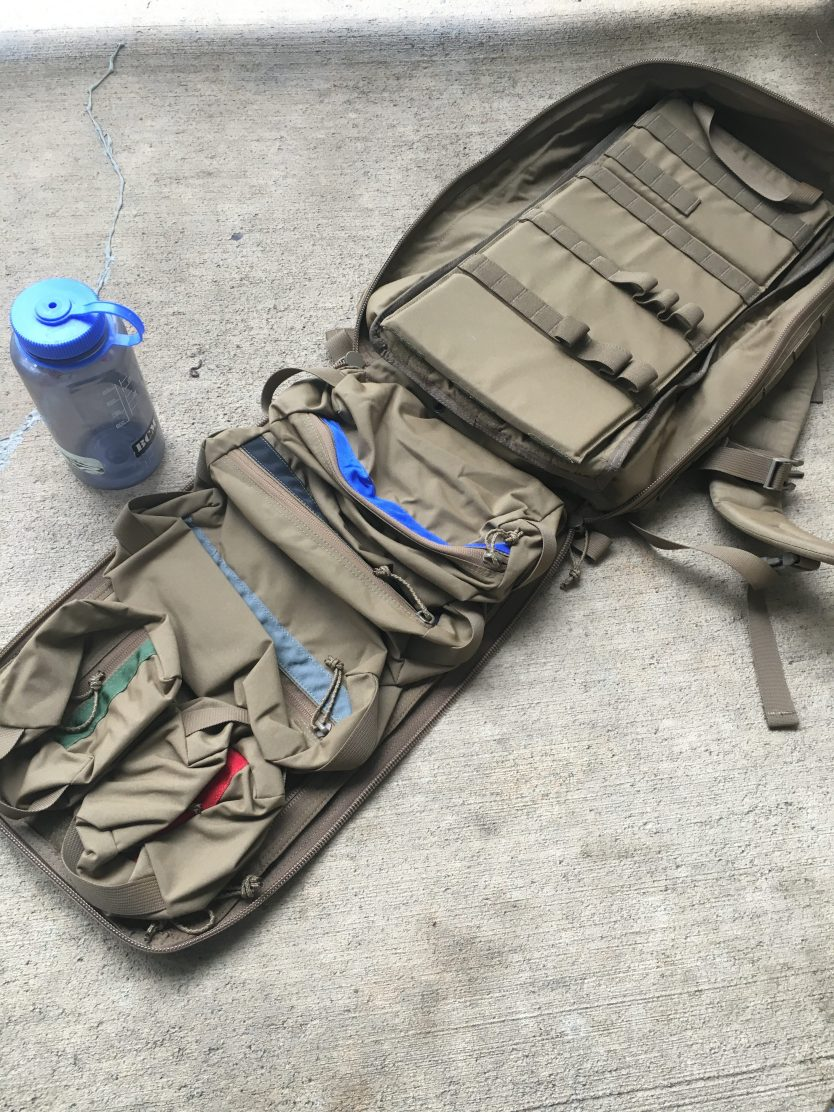 Trident Tactical T3 Medical Pack: Designed to the exacting standards of Special Forces medics