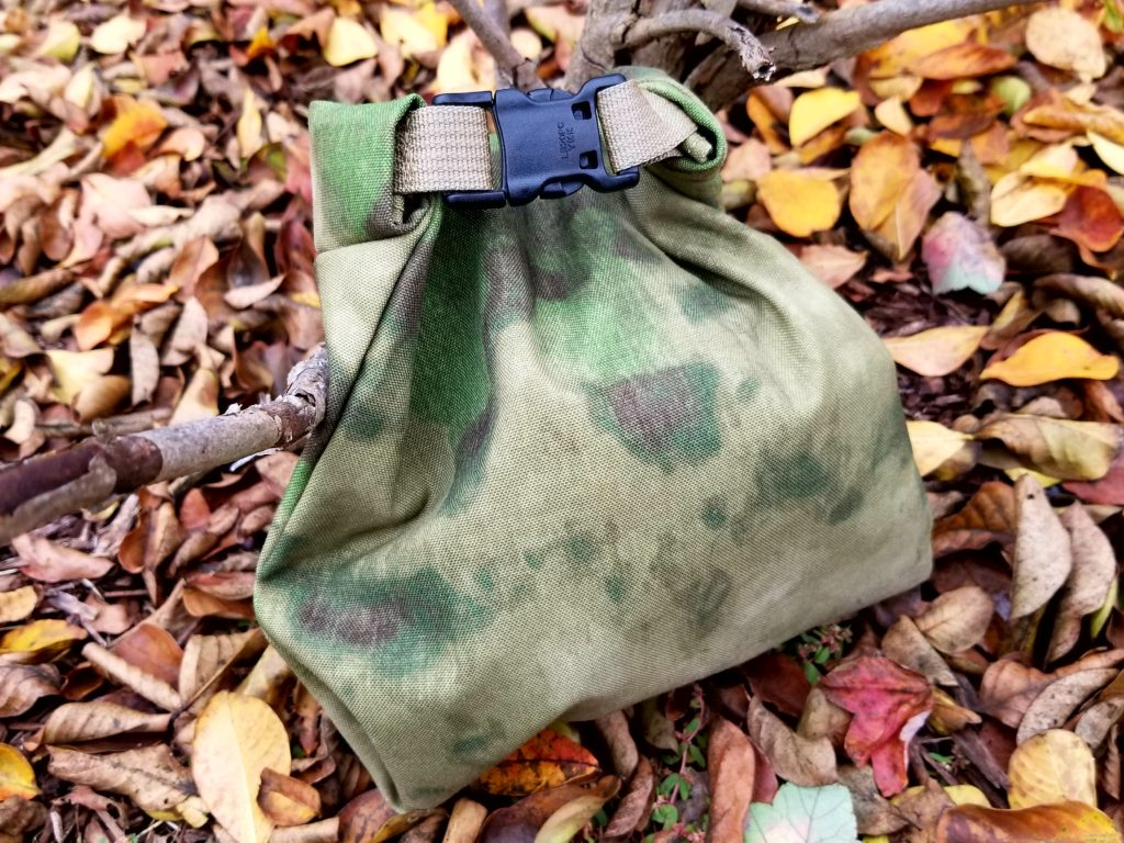 Tinder Bag by The Hidden Woodsmen