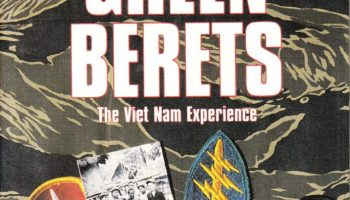 "Book Review: ""War Stories of the Green Berets"" by Hans Halberstadt"