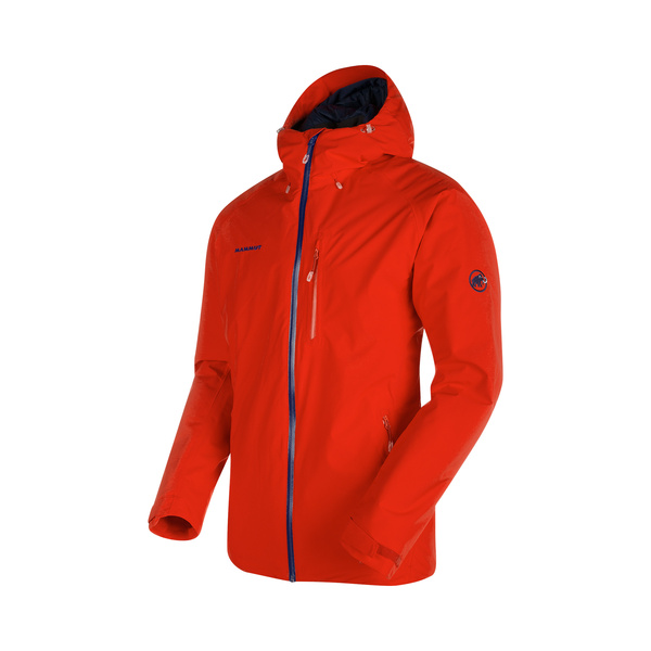 Mammut Runbold HS Hooded Jacket
