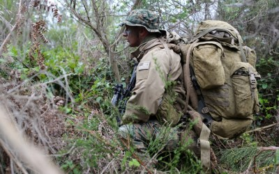 Loadout Room photo of the day | Reconnaissance and surveillance patrol hones Marines' readiness