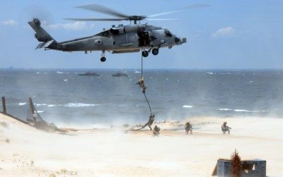 Loadout Room photo of the day | Capabilities Exercise at Naval Amphibious Base Little Creek