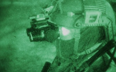 Loadout Room photo of the day | Navy SEALS under cover of darkness