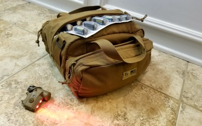 T3 Gear Tool Bag: Strong and compact storage solution
