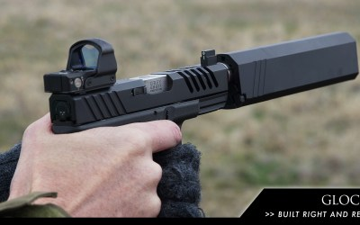 Grey Ghost Precision Releases First Aftermarket G43 Slide Upgrade