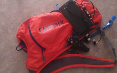 The CamelBak Aurora: The Minimalist Choice for Hydration