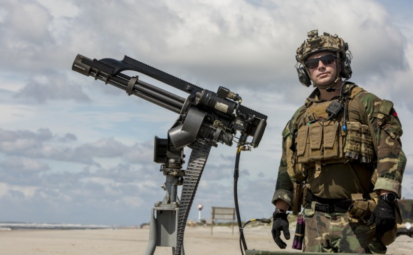 Loadout Room photo of the day: 2nd LAAD Conducts Stinger Live Fire Training Exercises