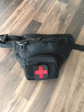 CSM Gear Medical Fanny Pack