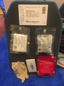 Blue Force Gear Micro Trauma Kit: Be Prepared for the Unexpected