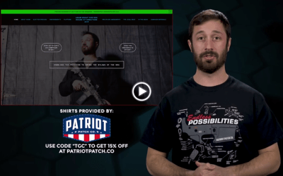Watch: Franklin Armory Reformation Explained by a Lawyer! - The Legal Brief