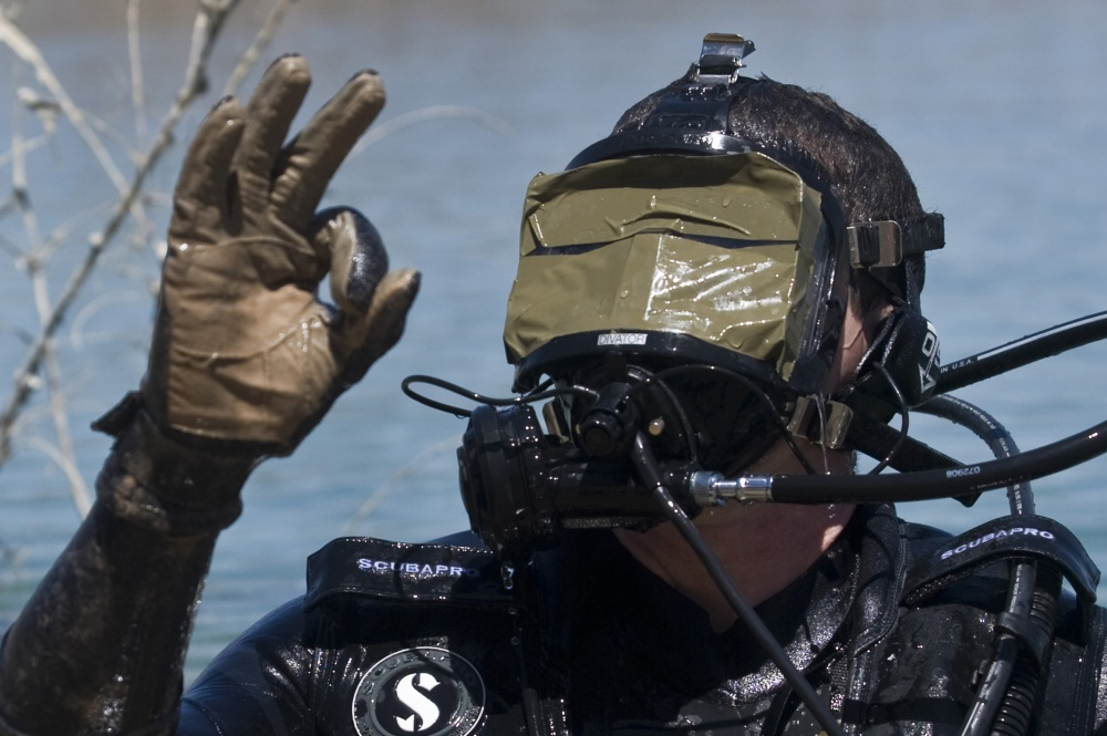 Loadout Room Photo Of The Day Pararescue Dive Training The