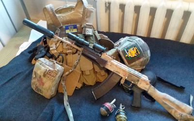 The essentials of setting up a combat rig