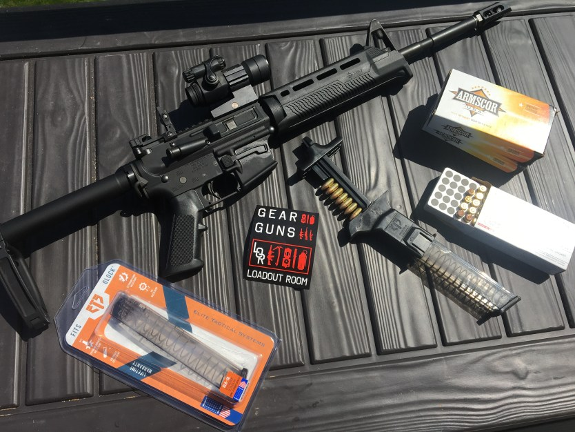 10% Off All ETS Loaders and Magazines: This Weekend!