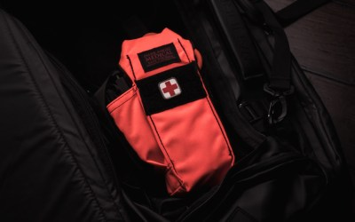 Trauma Kit vs First Aid Kit