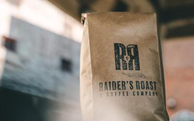 Watch: The new Raider's Roast blend from 'A Coffee Company'