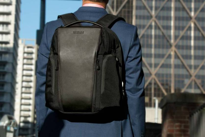WaterField's New Crowd-sourced Pro Backpack is Ready to Hit the Boardroom
