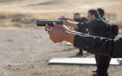 Continued evolution in lethal handgun employment for combat situations