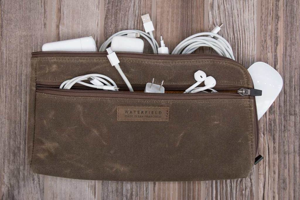 Top 5 products from Waterfield to keep super Mom's organized