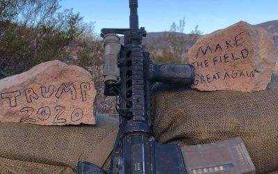 Loadout Room photo of the day: Make the field great again