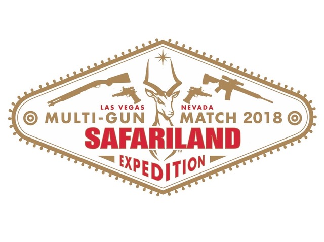 MultiCam® Named Sponsor for Safariland Expedition Mutli-Gun Match