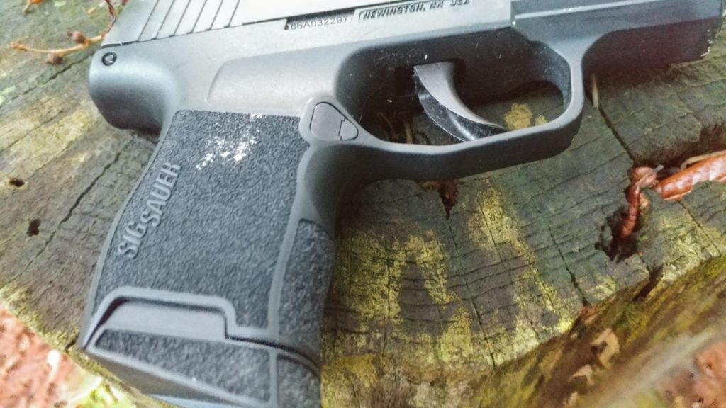 Pocket Sized Perfection? The SIG P365 | The Loadout Room