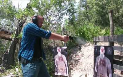 Slaying 3 Sacred Cows Of Firearms Training