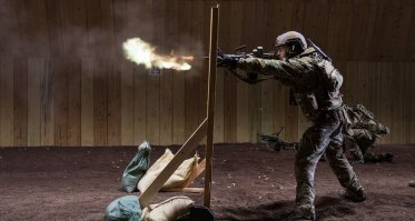 Fighting with the Marksmanship Fundamentals