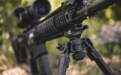 The new Magpul Bipod | Strength and Reliability