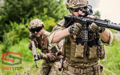 Curvature and Coatings in Body Armor