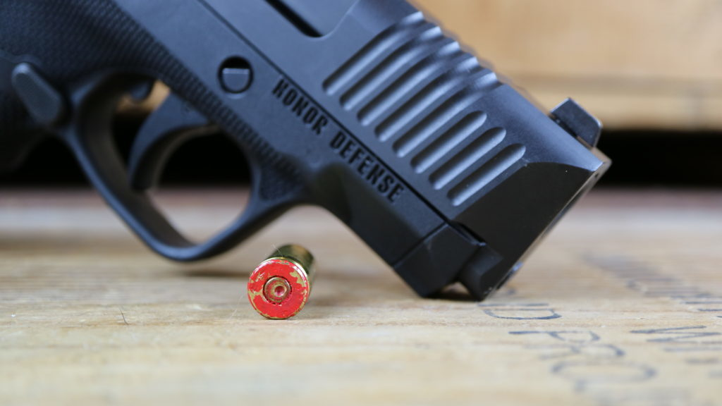 Honor Defense: Not Your First Gun
