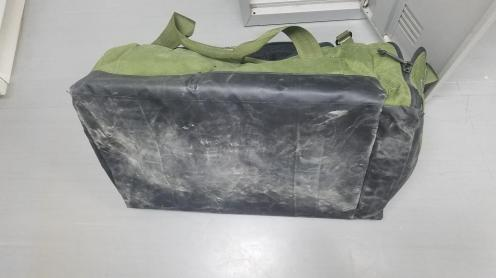 Special Operations Bag 3