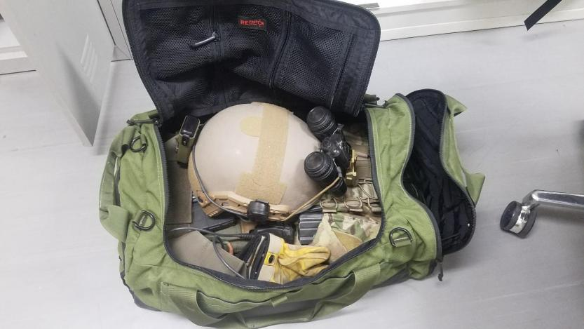 REFactor Advanced Special Operations (ASO) Bag
