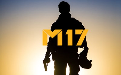 """SIG SAUER Releases M17 Video Series, """"The Chosen One"""""""