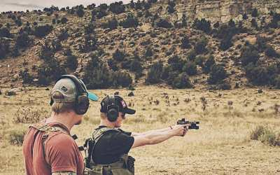 Opinion: Does Training at Distance matter for Concealed Carry?