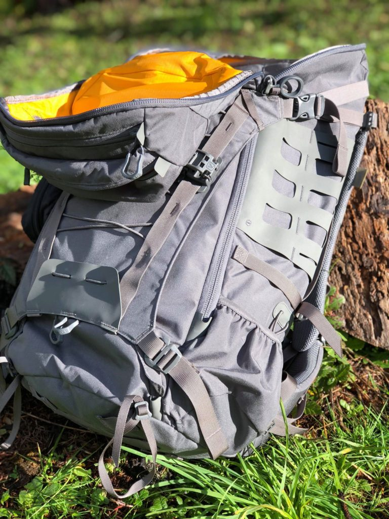 Vanquest Markhor 45 Backpack, Tough Built Gear   The Loadout Room e42f23ac01
