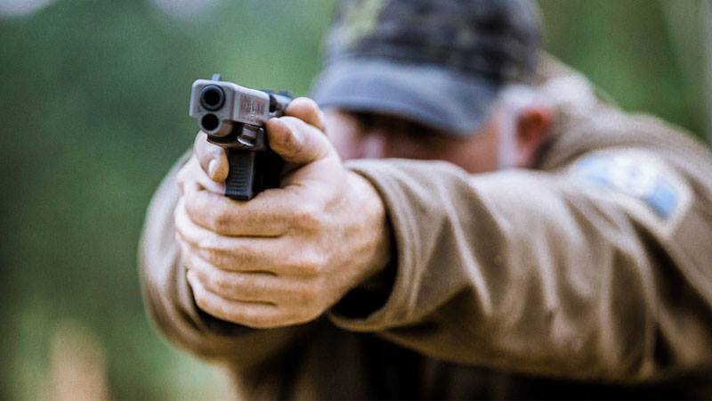 SOB Tactical | Trigger Jerk is a Myth and here is a test to prove it