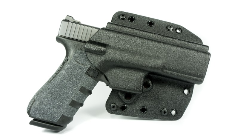 DeSantis Gunhide | SL Raptor Holster: For your IWB and OWB needs